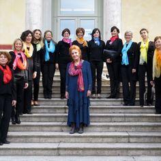 Coro J. S. Bach   Assisi Pax Mundi
