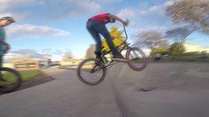 GoPro BMX Clips: Putaruru, NZ