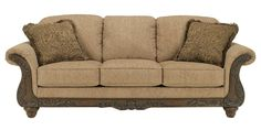 Cambridge - Amber Sofa by Signature Design by Ashley Furniture