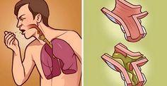 Ha a tüdőd tele van lerakódással, ez a legjobb kúra! 100 százalékban természetes, és néhány óra alatt hat! – szupertanácsok