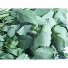 Methi Leaves/Fresh (Fenugreek Leaves)