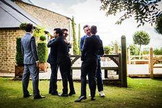 Cripp's Barn Wedding Photography  Leeds Wedding Photographer