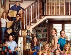Everywhere you look there's a heart, a hand to hold on to... For at least one more season! Netflix renews #FullerHouse for season 2.