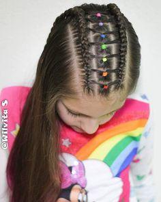 170 Ideas De Trenzas En 2021 Peinados Con Trenzas Trenzas De Niñas Peinados Niña Trenzas
