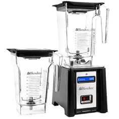 Blendtec Professional 750 Blender - With the Professional Series, you get professional results right at home! #pleasanthillgrain