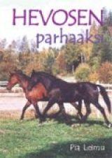 HEVOSEN parhaaksi antaa perustiedot hevosen fyysisistä, henkisistä ja sosiaalisista ominaisuuksista. Opas esittelee yleisimmät täydentävät hoitomuodot sekä luonnonmukaisen ruokinnan ja yrttilääkinnän periaatteet.