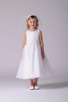 The Elizabeth Dress