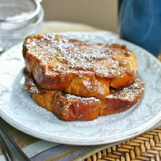 Baked Brown Sugar French Toast