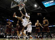 Jordan Bachynski Photos - NCAA Basketball Tournament: Second Round - Zimbio