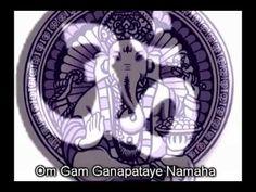 Mantra de Ganesha - El destructor de los obstáculos - YouTube