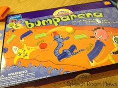 Bumparena {a favorite find} - Pinned by @PediaStaff – Please Visit ht.ly/63sNtfor all our pediatric therapy pins