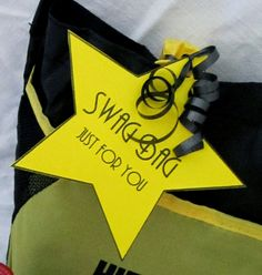 Sweeten Your Day Events: Hollywood Teacher Appreciation Week Perhaps for the t-shirts- label them as a swag bag?