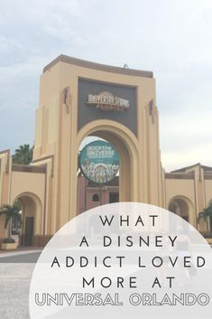 What a Disney Addict Loved More at Universal Orlando: Islands of Adventure, Universal Studios, Loews Royal Pacific Hotel and CityWalk - My Big Fat Happy Life