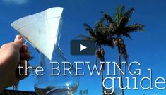 This is the first in a series of instructional videos to enable everyone to prepare excellent coffee in their own home. In this video we feature the Chemex Brewer…