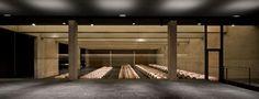 Proyecto iluminación.- Bodega Institucional de #LaGrajera #LightingDesigners #Iluminacion #OsabaIluminacion #Bodega