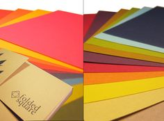 Origami Paper 200 sheet Pantone gift set  Complete by foldedsquare, £14.00