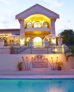 San Ignacio Resort Hotel-San Ignacio, Belize