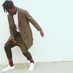 "5,120 Likes, 138 Comments - Mick Jenkins (@mickjenkins) on Instagram: ""cc: @billy_reid 