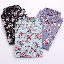 Like and Share if you want this  Vintage Women Shirts Long Sleeves Cotton Blouses Turn Down Collar Floral Shirts Blusas Femininas Fashion Women Shirt Tops     Tag a friend who would love this!     FREE Shipping Worldwide     #Style #Fashion #Clothing    Buy one here---> http://www.alifashionmarket.com/products/vintage-women-shirts-long-sleeves-cotton-blouses-turn-down-collar-floral-shirts-blusas-femininas-fashion-women-shirt-tops/