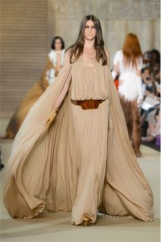 Stéphane Rolland Haute Couture F/W 2012-2013