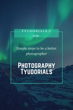 Photography Tips For Beginners, Photography Ideas, Best Photographers