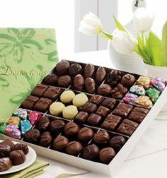 Fannie May Chocolate
