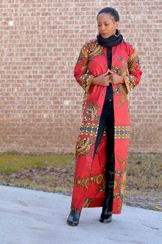 thrift style blogger
