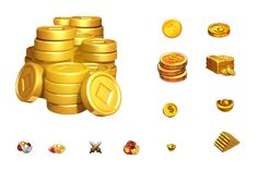 Fill in the description of the work Game Level Design, Game Design, Icon Design, Game Gui, Game Icon, Casino Party, Casino Games, Silver Investing, Buy Gold And Silver