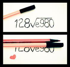 Las matemáticas del amor...... | Matemolivares