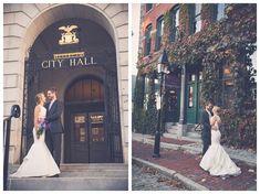 Weekday Wedding Wrap Up || Maine Elopement Photographer - Kivalo Photography Blog » Kivalo Photography Blog