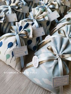 Azzurre sfumature Cute Baby Shower Ideas, Best Baby Shower Gifts, Boy Baby Shower Themes, Baby Shower Favors, Baby Boy Shower, Baby Shower Decorations, Minnie Mouse Theme Party, My Coffee Shop, Selling Handmade Items