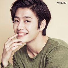 Latest KPop News for all KPop fans! Asian Actors, Korean Actors, Korean Men, Asian Men, Belle Tof, Crude Play, Scarlet Heart Ryeo, Kang Haneul, Kim So Eun