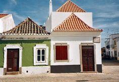 Tavira, Portugal