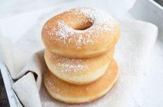 Donuts aus dem Donutmaker