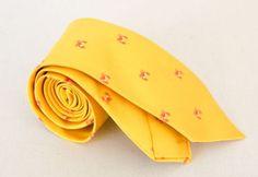 Silk Tie Sewing Tutorial