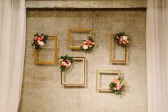 Photography: M2 Photo - http://www.stylemepretty.com/portfolio/m2-photo Read More on SMP: http://www.stylemepretty.com/2014/12/19/industrial-chic-philadelphia-wedding/