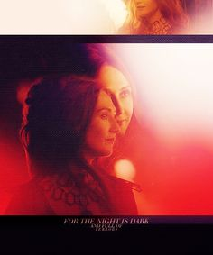 Melisandre the Red Woman #GameofThrones