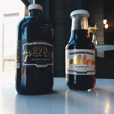 Blue Copper Roasters, cold brewed coffee, Salt Lake City, UT