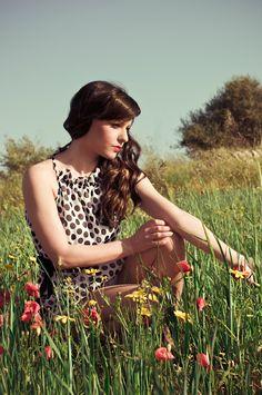 #photography #model #woman #outdoor  © Linda