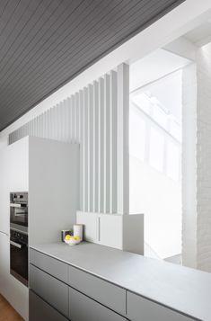 Minimal Home, Minimalism, Kitchens, Interior, Furniture, Design, Home Decor, Homemade Home Decor, Minimalist House