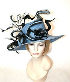 Loving this hat for a hat party!!