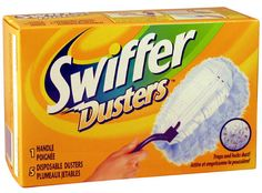 Dusters Cleaning System