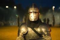 Herzlich willkommen beim größten Ritterturnier der Welt!