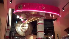 Hard Rock Cafe NYC Main Entrance