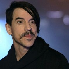 Anthony Kiedis (Red hot Chili Peppers) is 54 today