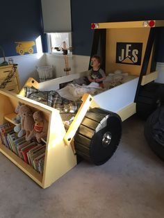 boys bedroom design ideas - Looking for ideas to create a space your kids will love? A child's room is the perfect place to explore imaginative ideas