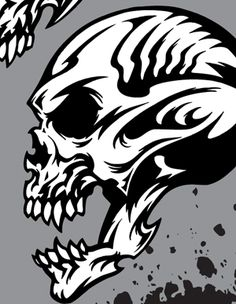 Looking for vector graphics? Vector Genius is one of the leading providers of high-end vector artwork, vector sets, scroll vectors, and many more vector graphics at affordable rates. Check out our vector clipart packs here! Vector Clipart, Vector Graphics, Vector Art, Grafitti Letters, Skate Surf, Mirror Art, Skull Tattoos, Stenciling, Dremel