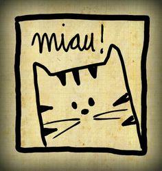 Miau!