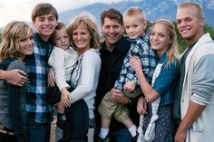 family pose  @mattclaytonphotography.com