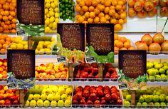 Aplicação da ação Supermercados Central de Vendas.